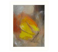inorganic paroxysm Art Print