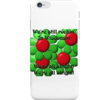 That 70s Show - Fave Phrase T-Shirts #3 iPhone Case/Skin