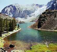 Tioga Pass by James2001