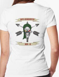 SOTF-A RSM II Womens Fitted T-Shirt