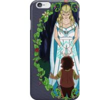 The Light of Eärendil iPhone Case/Skin