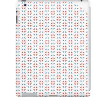 Sneaker's sneaker iPad Case/Skin