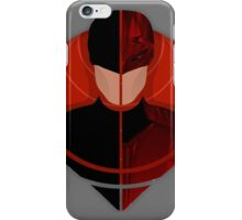 The Devil of Hell's Kitchen iPhone Case/Skin