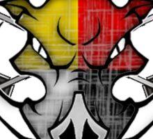 SOTF NE XXI Logo Sticker