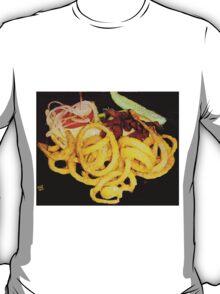 Burger Night T-Shirt