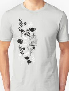songbird tee  T-Shirt