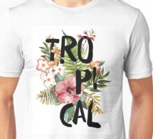 Tropical I Unisex T-Shirt