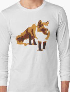 Fox Confessor. Long Sleeve T-Shirt