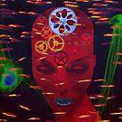 Faces 13 by Igor Shrayer