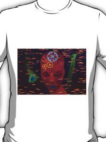 Faces 13 T-Shirt