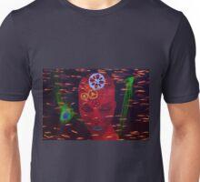 Faces 13 Unisex T-Shirt
