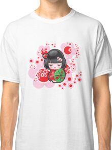Japanese Doll Classic T-Shirt