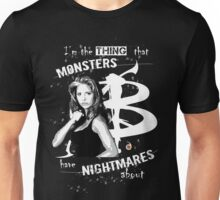 BUFFY: NIGHTMARES Unisex T-Shirt