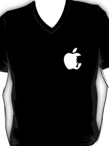 Dalek Apple T-Shirt