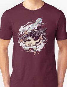 New York Mankeys FREEZE T-Shirt