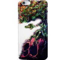Decomposition iPhone Case/Skin