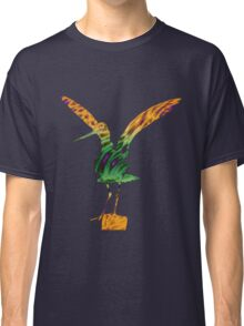 Colourful Godwit Classic T-Shirt