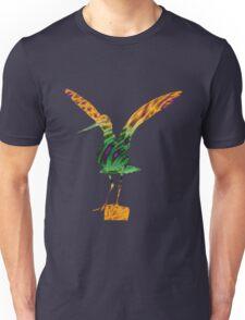 Colourful Godwit Unisex T-Shirt