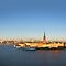 Stockholm panorama by MaShusik