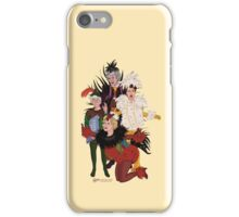 Henny Penny iPhone Case/Skin