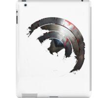 Blown Through Shield  iPad Case/Skin