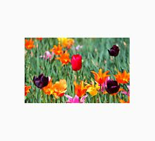 Tulips For Spring Unisex T-Shirt