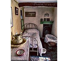 1930s Bedroom Photographic Print