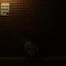 Just sittin by James Dean