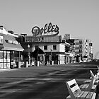 Rehoboth Board Walk by ericseyes