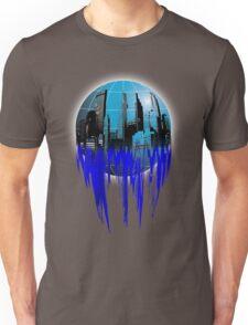 City Globe Unisex T-Shirt