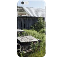 Sunny Decay iPhone Case/Skin