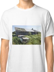 Sunny Decay Classic T-Shirt