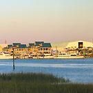 Inner Bay, Wilmington North Carolina by mrthink