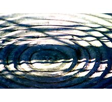 Yard Texture Photographic Print