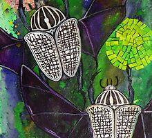 Beetleflight by Lynnette Shelley