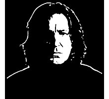 Severus Photographic Print