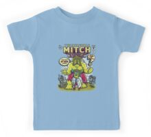The Incredible Mitch Kids Tee