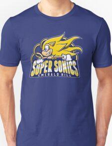 Super Sonics T-Shirt
