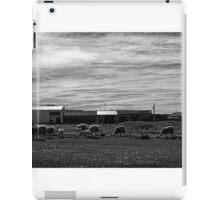 Rural Image iPad Case/Skin