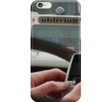 ~oblivious exclusion~ iPhone Case/Skin