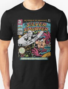 Silver Smurfer T-Shirt
