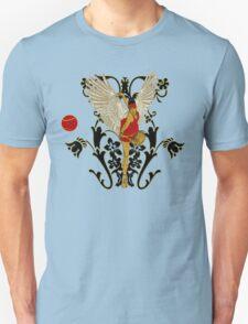 Sport series - Tennis woman  T-Shirt
