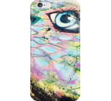 Eye Art iPhone Case/Skin