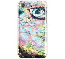 Eye Art iPhone Case/Skin