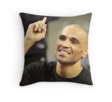 """ No. 1 Baby "" Throw Pillow"
