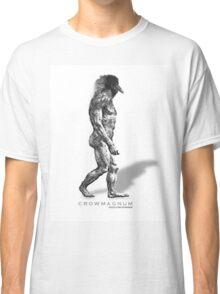 crow magnum Classic T-Shirt