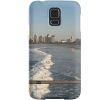 The stand with a view Samsung Galaxy Case/Skin