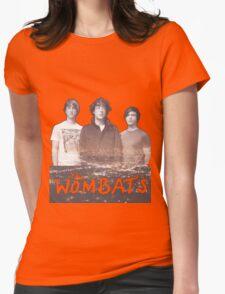 The Wombats Glitterbug T-Shirt