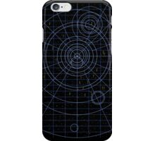 Stargate Starmap iPhone Case/Skin