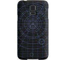 Stargate Starmap Samsung Galaxy Case/Skin